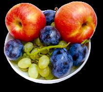 Bestel<br> een fruitpakket<br> &nbsp;